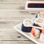 ������, ������: Maki Sushi set