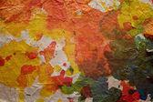 Watercolor blots — Stock Photo