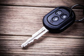 Car key — Stock Photo