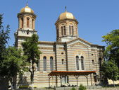 Orthodox Cathedral Constanta, Romania — Stock Photo