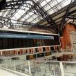 Liverpool Street Station, London — Stock Photo