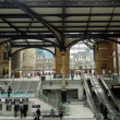 Liverpool Street Station, London — Stock Photo #25498211