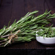 Rosemary — Stock Photo #13759251