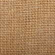 Sack cloth texture — Stock Photo