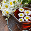 Chamomile tea — Stock Photo #38842573