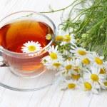 ������, ������: Chamomile tea
