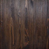 Wooden table background top view — Stock Photo