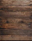 Grunge dark wood background — Stock Photo