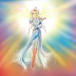 Oriental Tale.Fabulous hero.Prince. Princess — Stock Photo #16342815