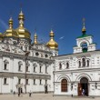 Ukraine, Kiev, Kievo-Pecherskaya Lavra — Stock Photo