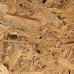Pressed wood texture — Stock Photo