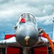 Air fighter — Stock Photo #11439609