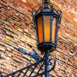Old lantern — Stock Photo #11440038