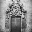 Entrance to Mezquita of Cordoba in Spain, Europe. - 