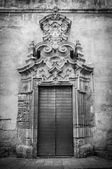 Entrance to Mezquita of Cordoba in Spain, Europe. — Stock Photo