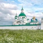 Spaso-Yakovlevsky Monastery. Rostov, Russia. — Stock Photo #21590773