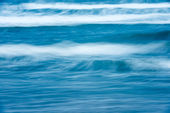 Beautiful stormy ocean — Stock Photo