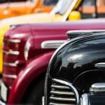Classic Vehicles — Stock Photo #46957193