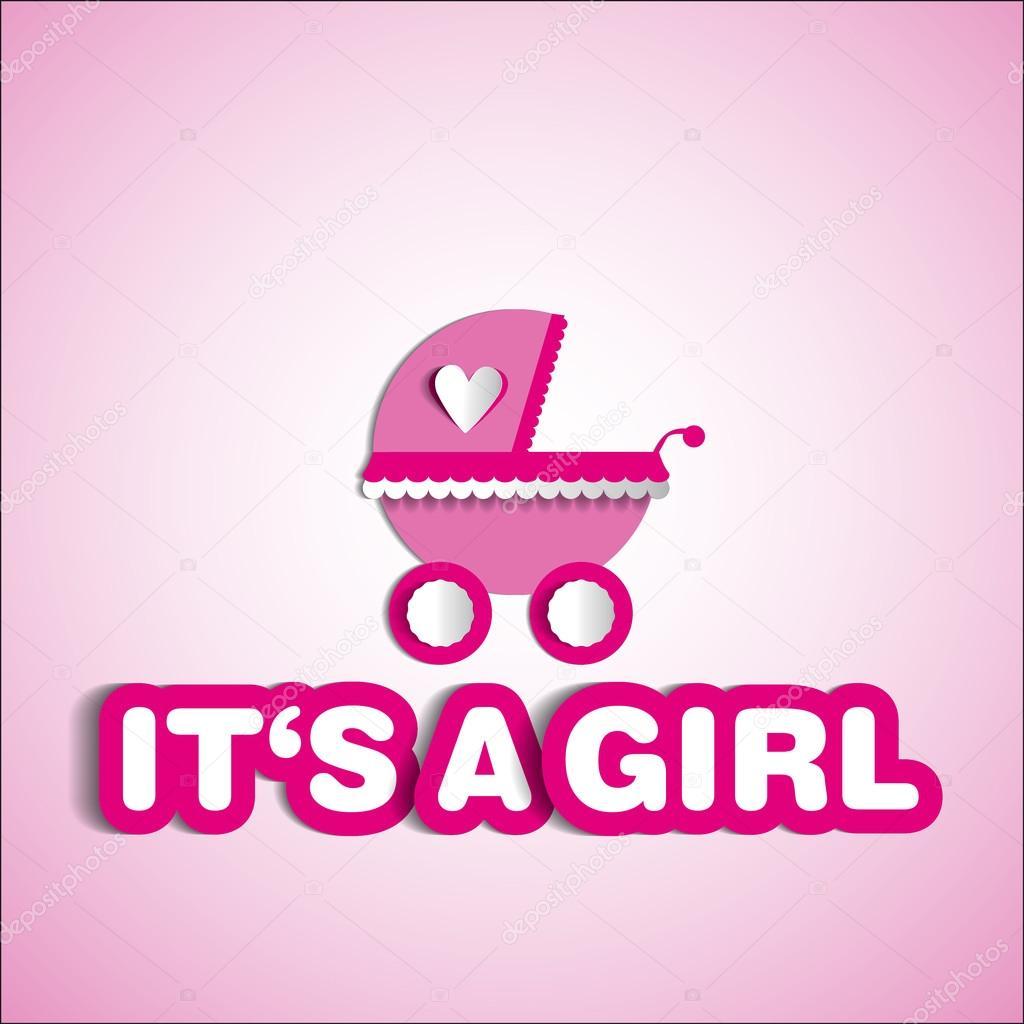 Поздравление с рождением дочки 14