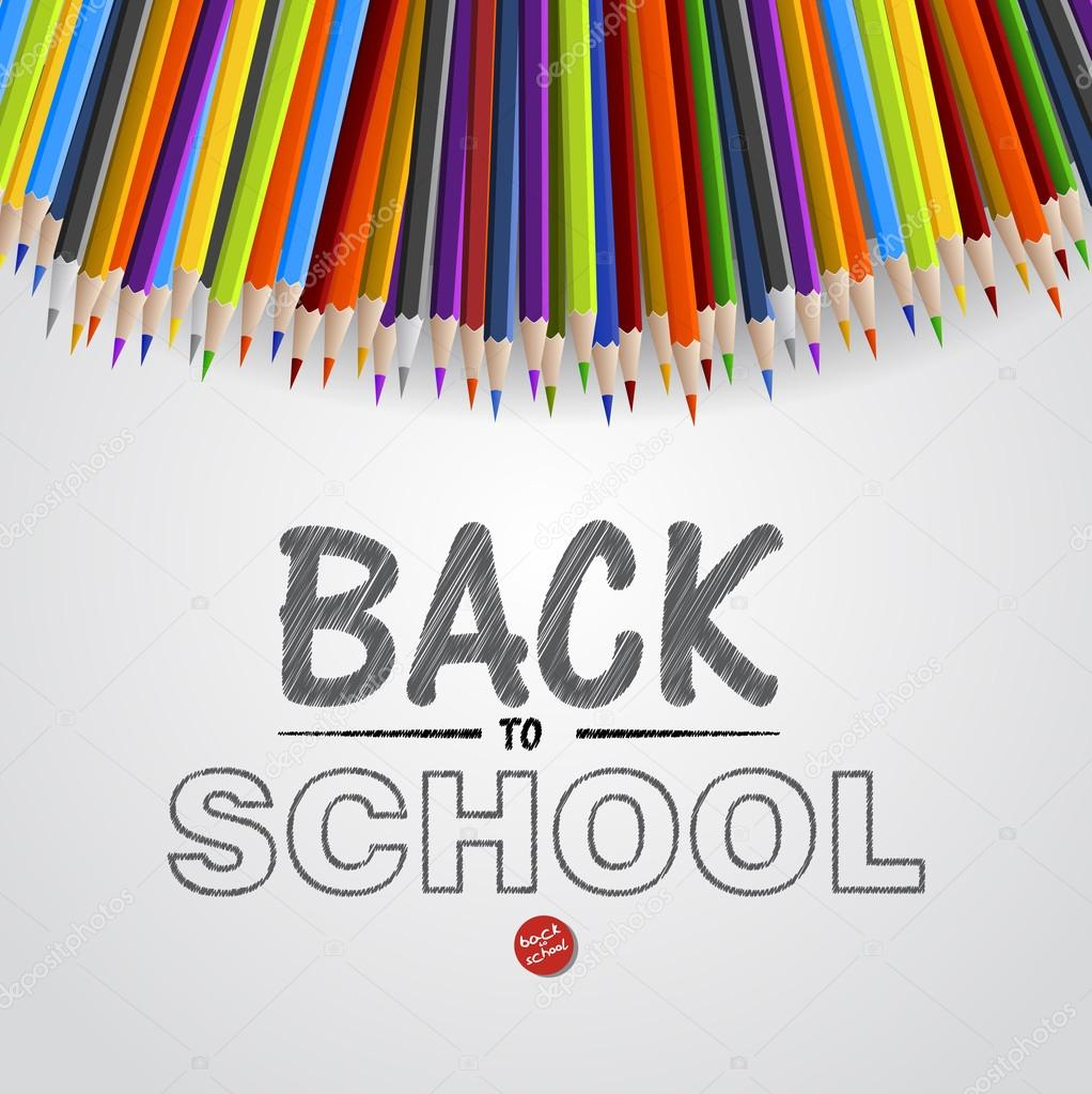 Welcome Back To School Background – images free download