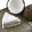 Royalty-Free Stock Photo: Coconut Cake