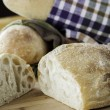 Royalty-Free Stock Photo: Rustic bread