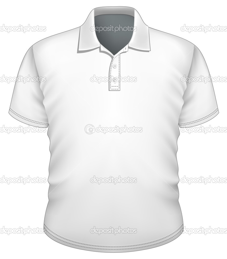 Camisa polo vector download joy studio design gallery for Polo shirt design template