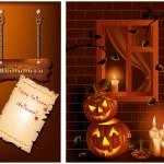 Happy Halloween! — Vettoriale Stock