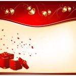 Valentine's day. — Stock Vector #33695659