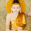 Buddha Burma. — Stock Photo