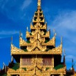 Stock Photo: Shwedagon