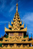 Shwedagon — Stock Photo