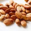 Almond — Stock Photo