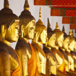 Buddha Wat Pho — Stock Photo
