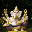 Ganesh — Stock Photo #29518291
