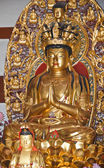 Guan Yin Statue wonderful — Stock Photo