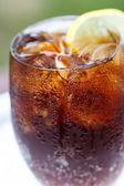 Cola drinks — Stock Photo