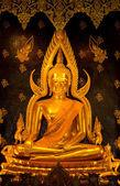 Wat phra sri rattana mahathat — Foto de Stock