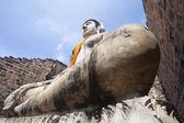 Estatua de buda, tailandia — Foto de Stock
