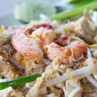 Thailand fried shrimp. — Foto Stock