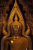 Buddha staty nr 55 — Stockfoto