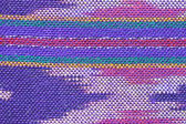 Fabric plaid texture. — Stock Photo