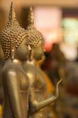 Buddha statue. — Stock Photo
