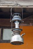 Lámparas antiguas — Foto de Stock