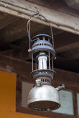 旧式なランプ — ストック写真