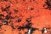 Peeling paint background — Stock Photo