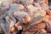 Chicken meat  — 图库照片