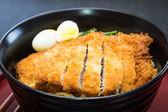 лапша рамэн японская кухня — Стоковое фото