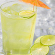 Lemon Juice — Stock Photo #48105665