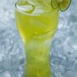 Lemon Juice — Stock Photo #48170233